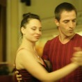 Red Milonga pt 1 photo 1