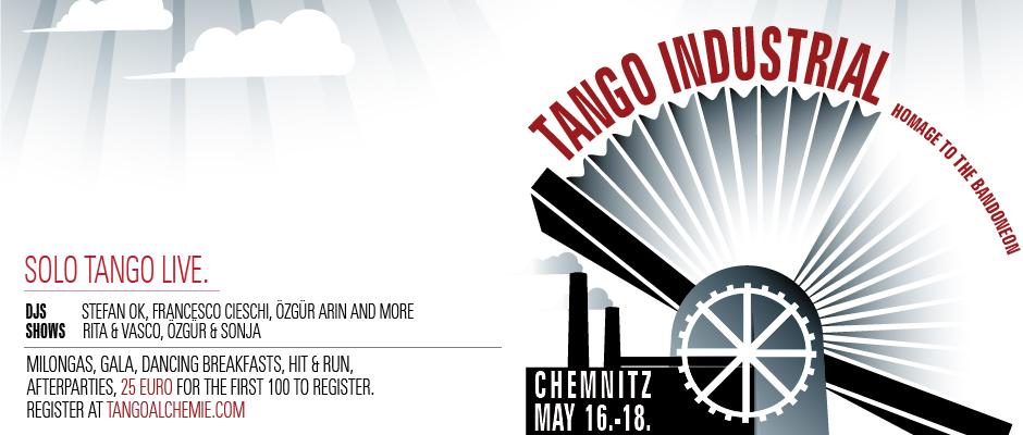 Tango Industrial 2014