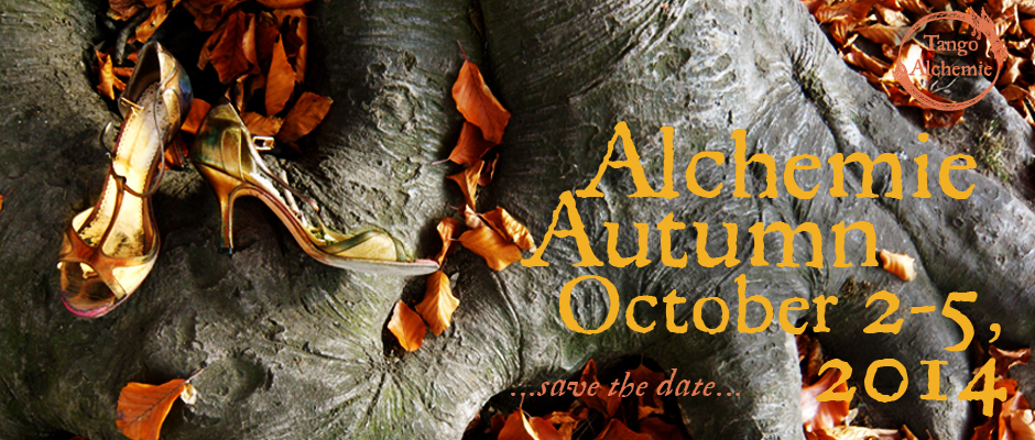 Alchemie Autumn 2014